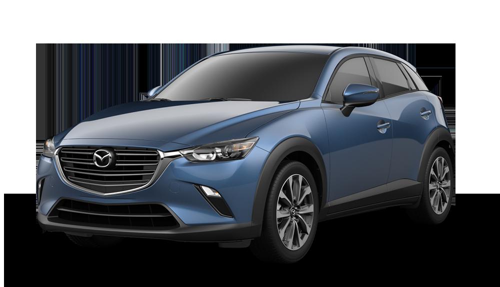 New 2019 Mazda CX-3 Touring FWD
