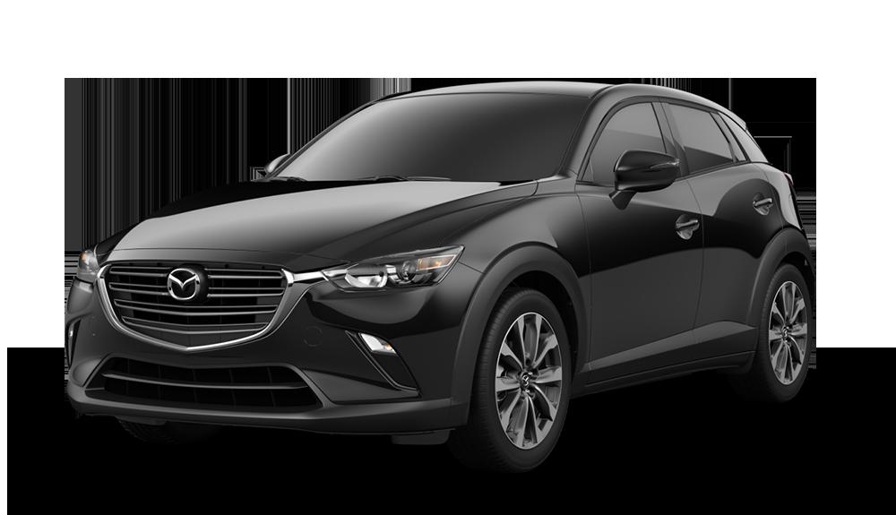 New 2019 Mazda CX-3 Touring