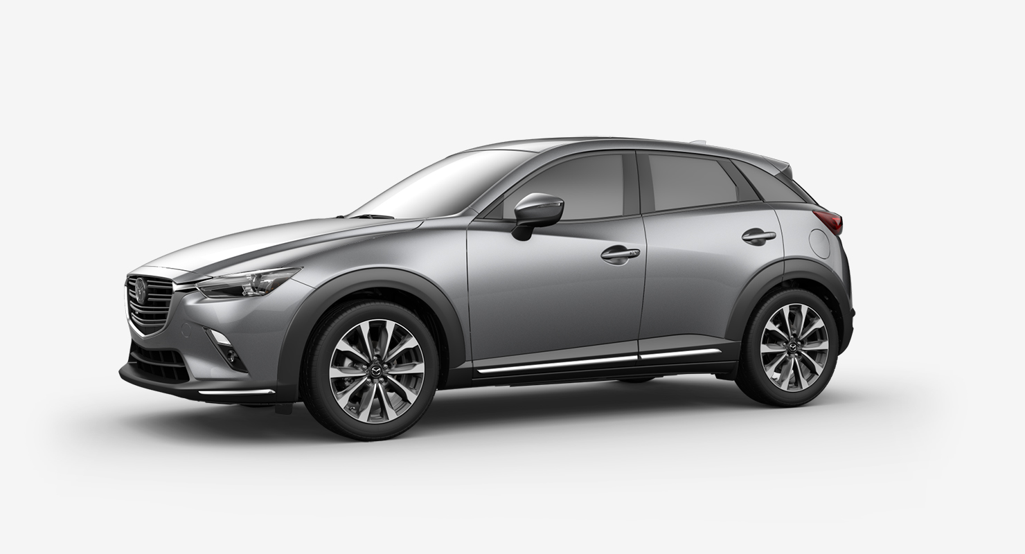 Image result for mazda cx 3 crossover