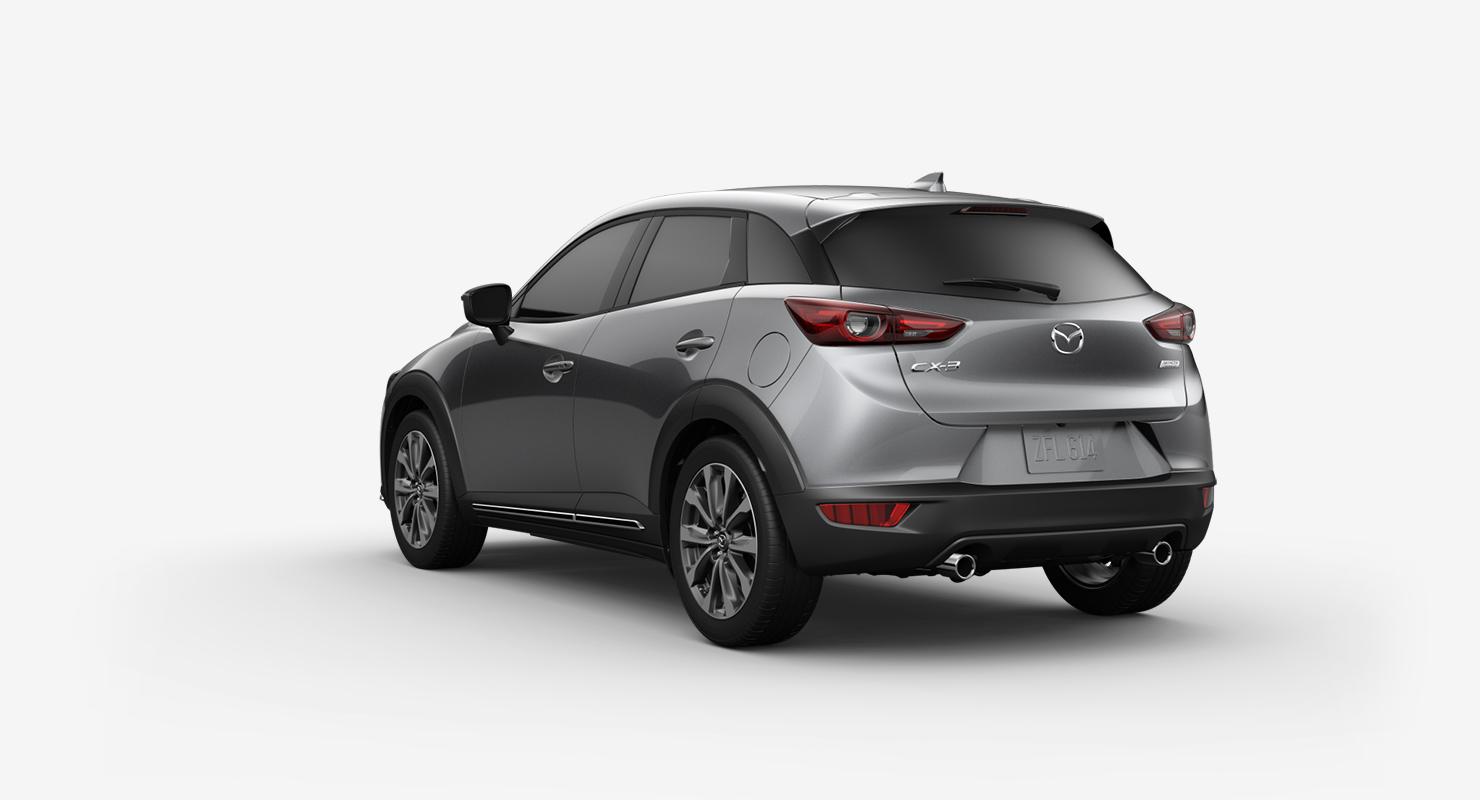 Mazda cx 3 2019