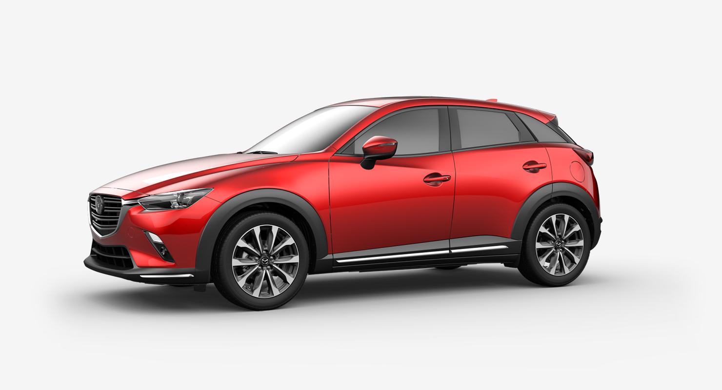 Kekurangan Mazda Cx2 Perbandingan Harga
