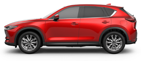 Mazda CX-5 Skyactiv-D 2019