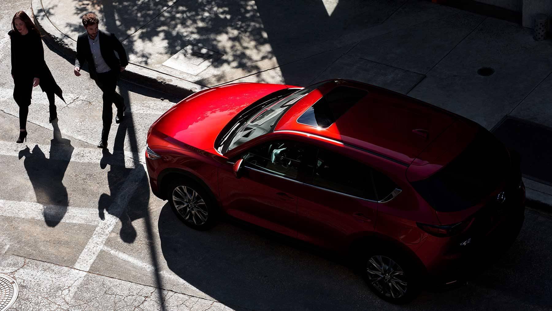 2019 MazdaCX-5
