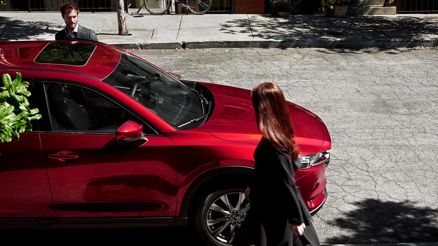 2019 Mazda Cx 5 Crossover Pictures Amp Videos Mazda Usa