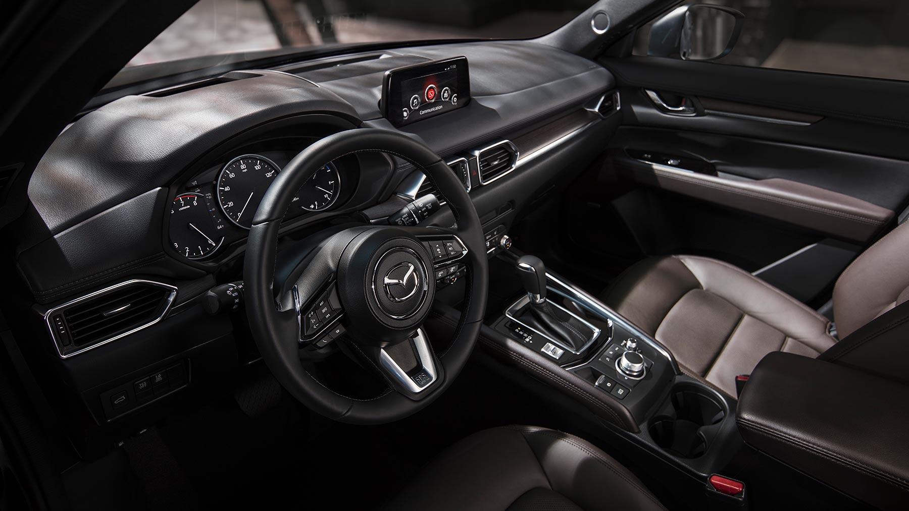 2019 Mazda CX-5 Crossover - Pictures & Videos | Mazda USA