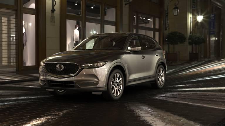 2019 Mazda Cx 5 Crossover Pictures Videos Mazda Usa