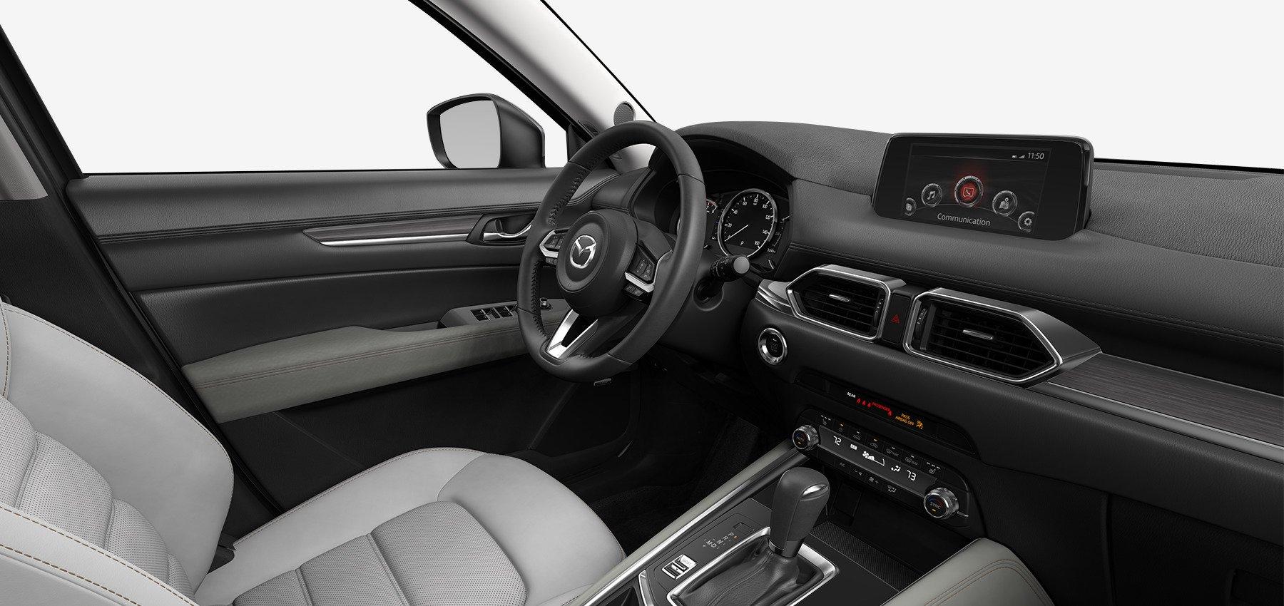 Build This 2019 Mazda Cx 5