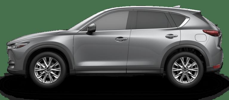 2019 Mazda CX-5画像