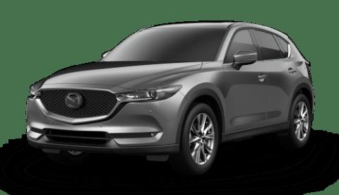 2019 Mazda CX-5 Signature版