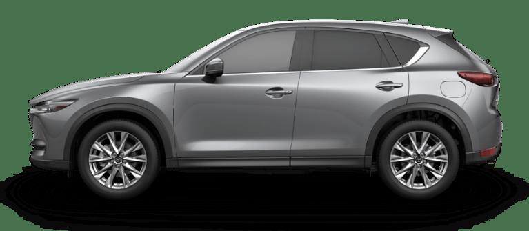 2019 Mazda CX-5图片