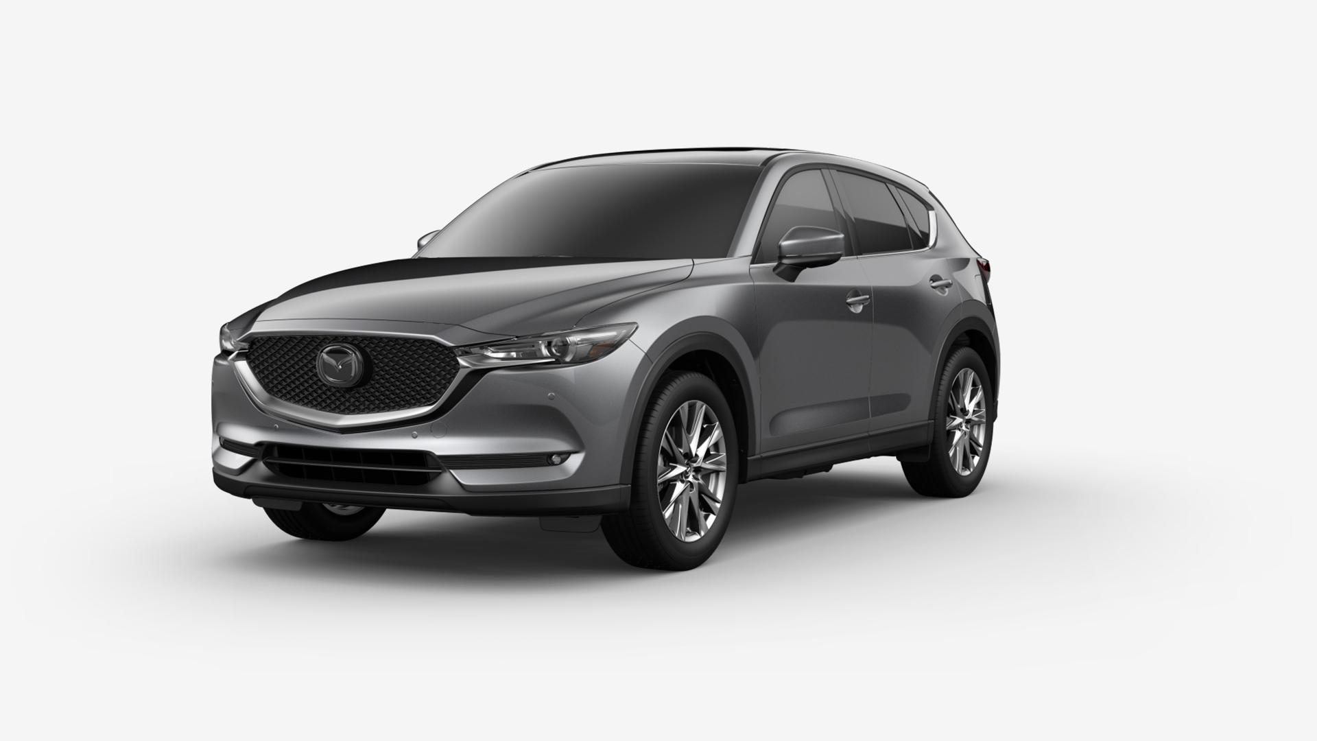 Kekurangan Mazda Suv Cx 5 Perbandingan Harga
