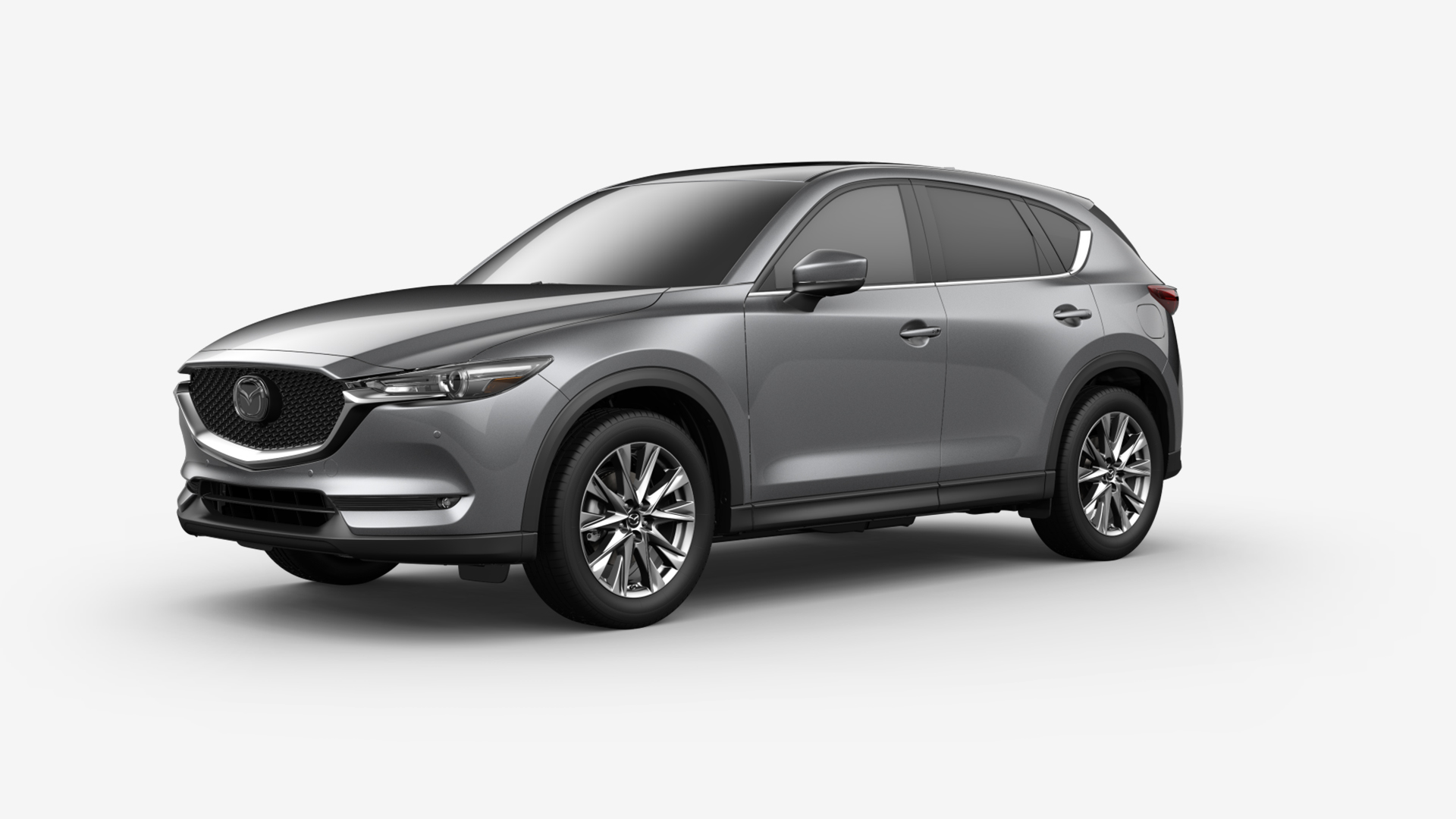 2019 Mazda CX-5 Crossover SUV - Fuel Efficient SUV | Mazda USA