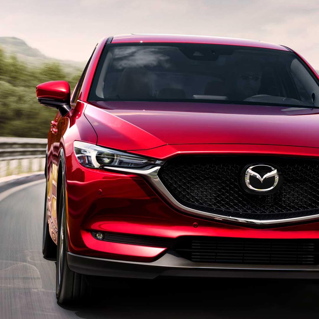 Price Of New Mazda Cx 5: 2019 Mazda CX-5 Crossover SUV - Fuel Efficient SUV