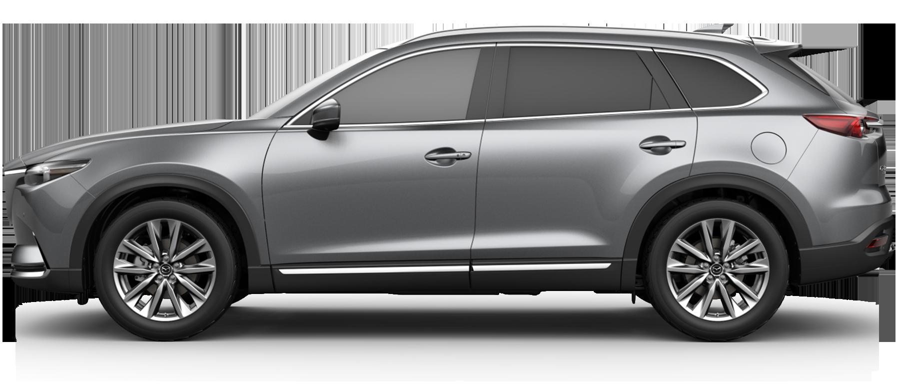Imagen del Mazda CX-92019