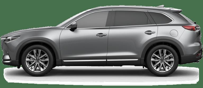 2019 Mazda CX-9图片