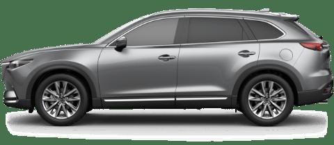 2019 Mazda 6 Turbocharged Sports Sedan – Mid Size Cars | Mazda USA
