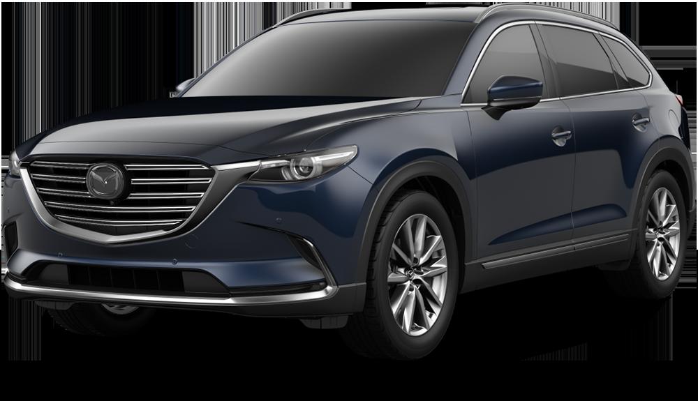 New 2019 Mazda CX-9 Grand Touring