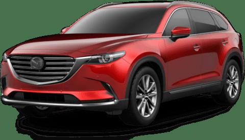 2019 Mazda Cx 9 Mazda Usa