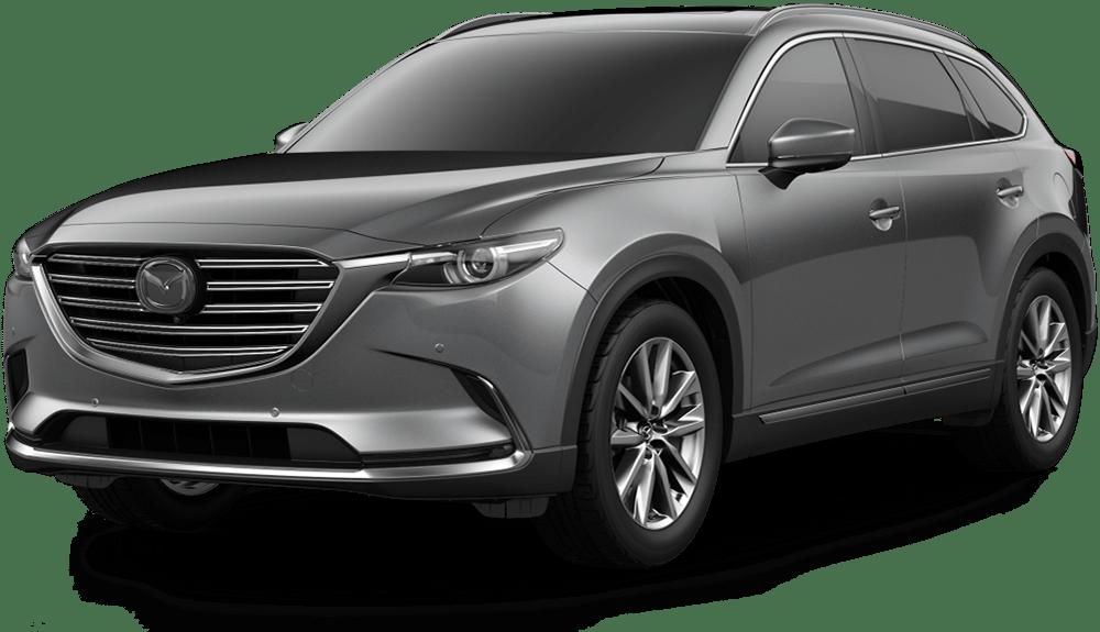 2019 Mazda Cx 9 Trims Signature