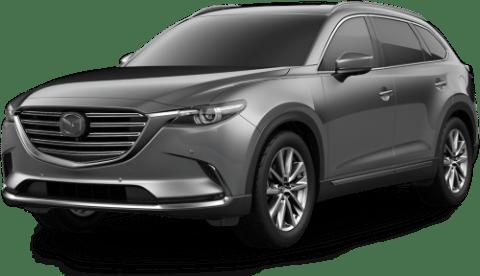 Versiones del Mazda CX-9 2019 – signature