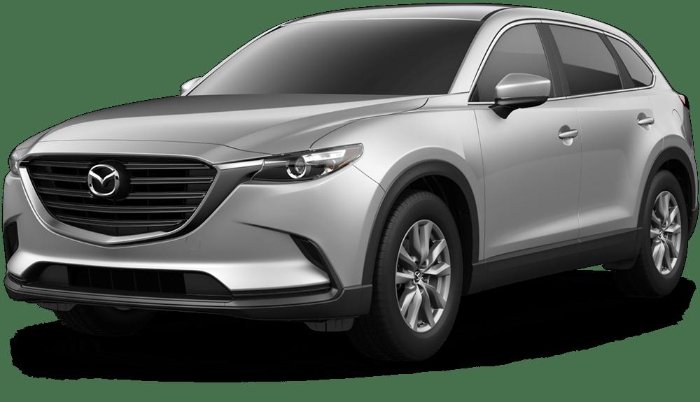 2019 Mazda Cx 9 Trims Sport
