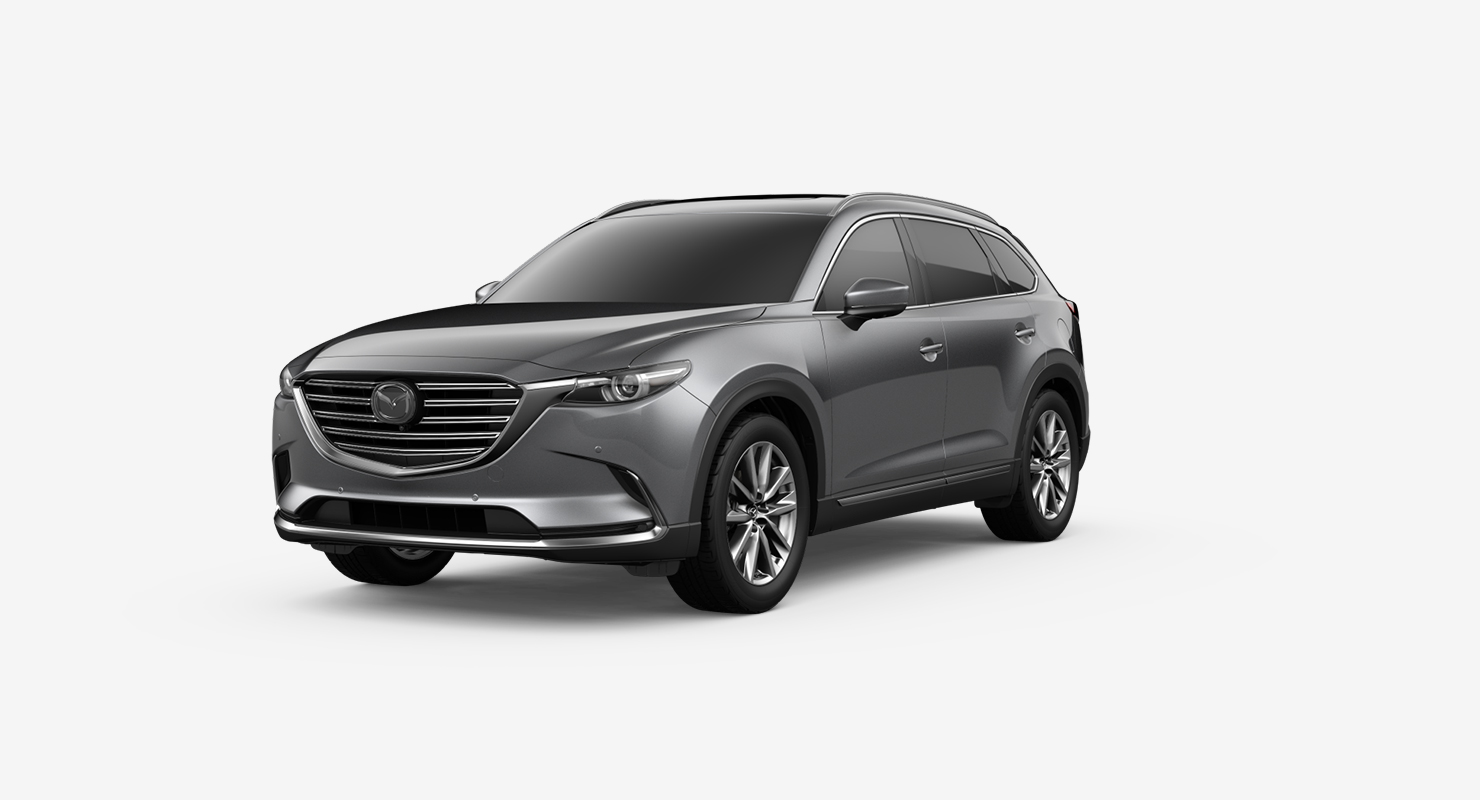2019 Mazda Cx 9 3rd Row Suv 7 Passenger Family Car Mazda Usa
