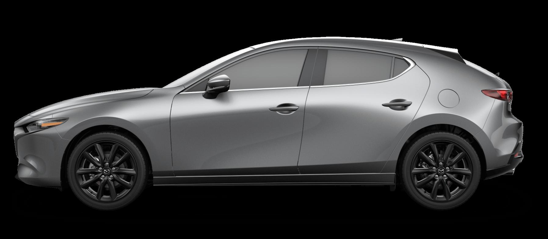 Imagen del Mazda3 Hatchback 2019