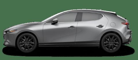 2019 Mazda3 Hatchback Image