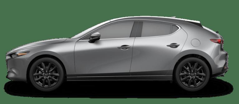 2019 Mazda3ハッチバック画像