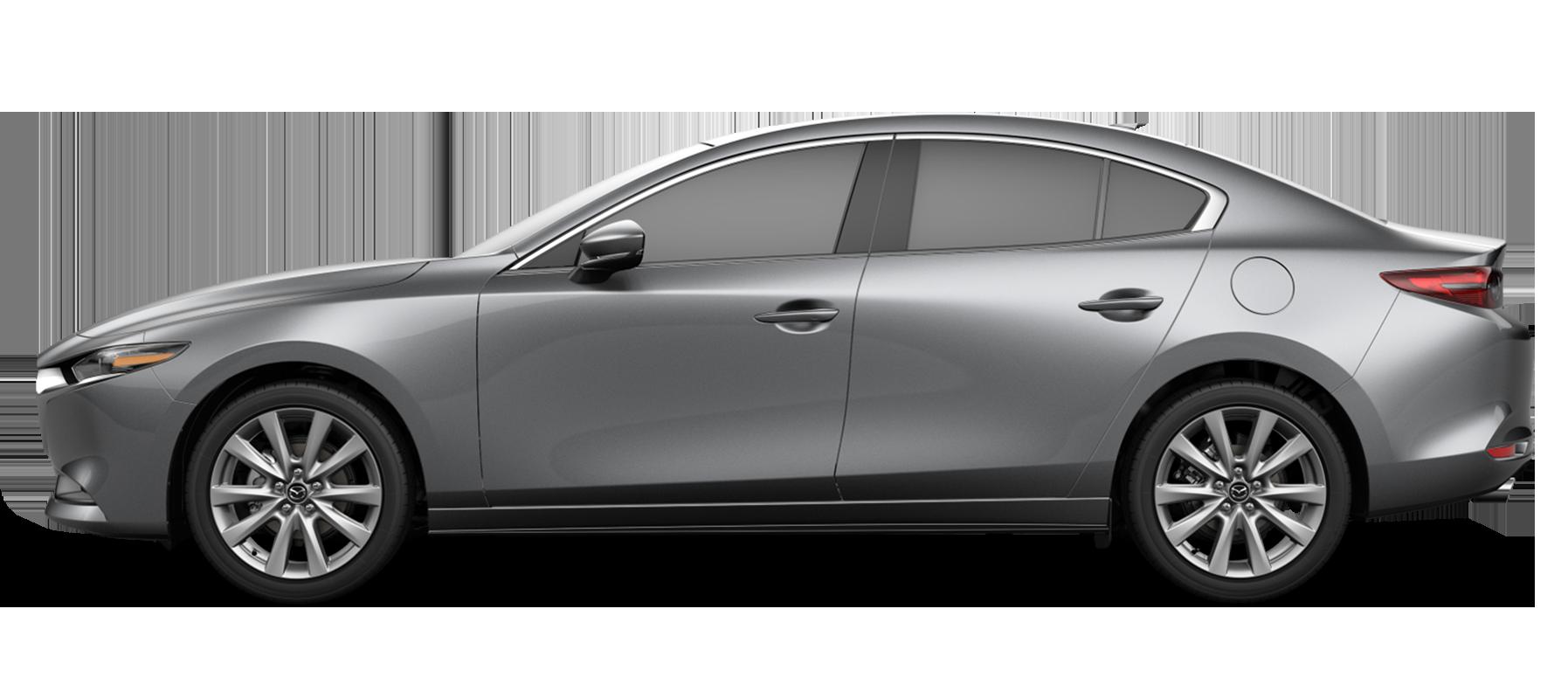Imagen del Mazda3 Sedan 2019