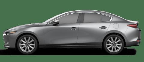 2019 Mazda3 Sedan Image