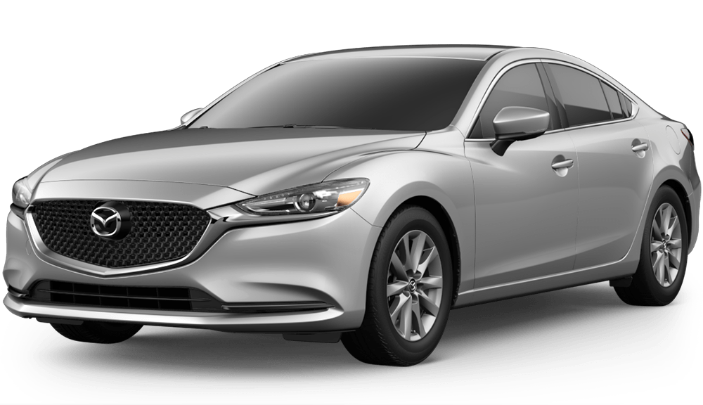 2019 Mazda 6 Trims Sport