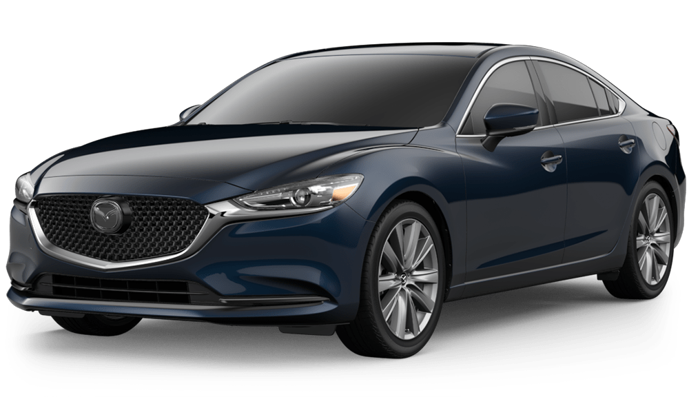 Mazda 6 Sports Sedan Tubocargado 2019 Autos Medianos Mazda Usa