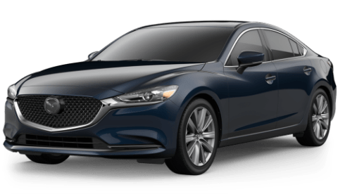 2019 Mazda 6 Trims Sport Touring Grand Touring Mazda Usa
