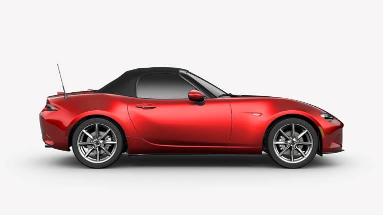 2019 Mazda MX-5 Miata Convertible Roadster   Mazda USA