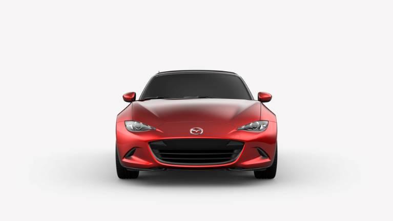 2019 Mazda MX-5 Miata Convertible Roadster | Mazda USA