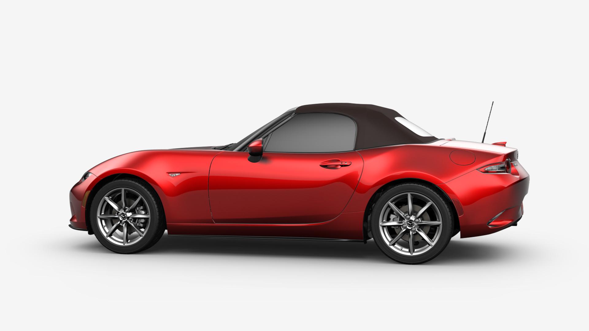 New Mazda Miata >> 2019 Mazda Mx 5 Miata Convertible Roadster Mazda Usa