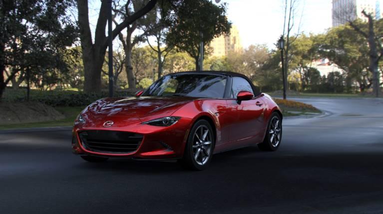 2019 Mazda Mx 5 Miata Roadster Pictures Videos Mazda Usa