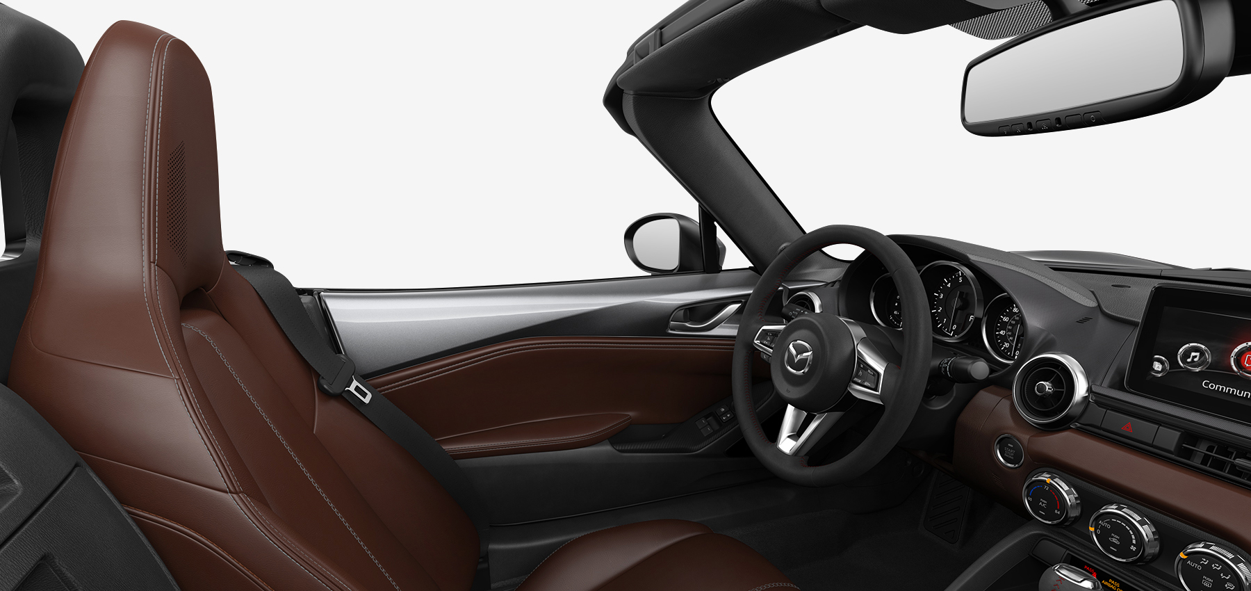 2019 Mazda Mx 5 Miata Convertible Roadster Mazda Usa