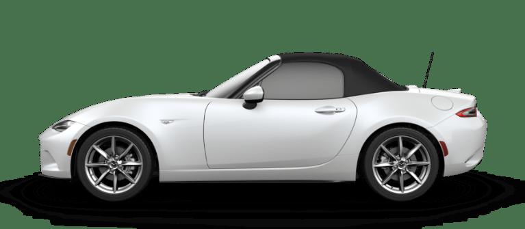 2018 Mazda MX-5 Miata画像