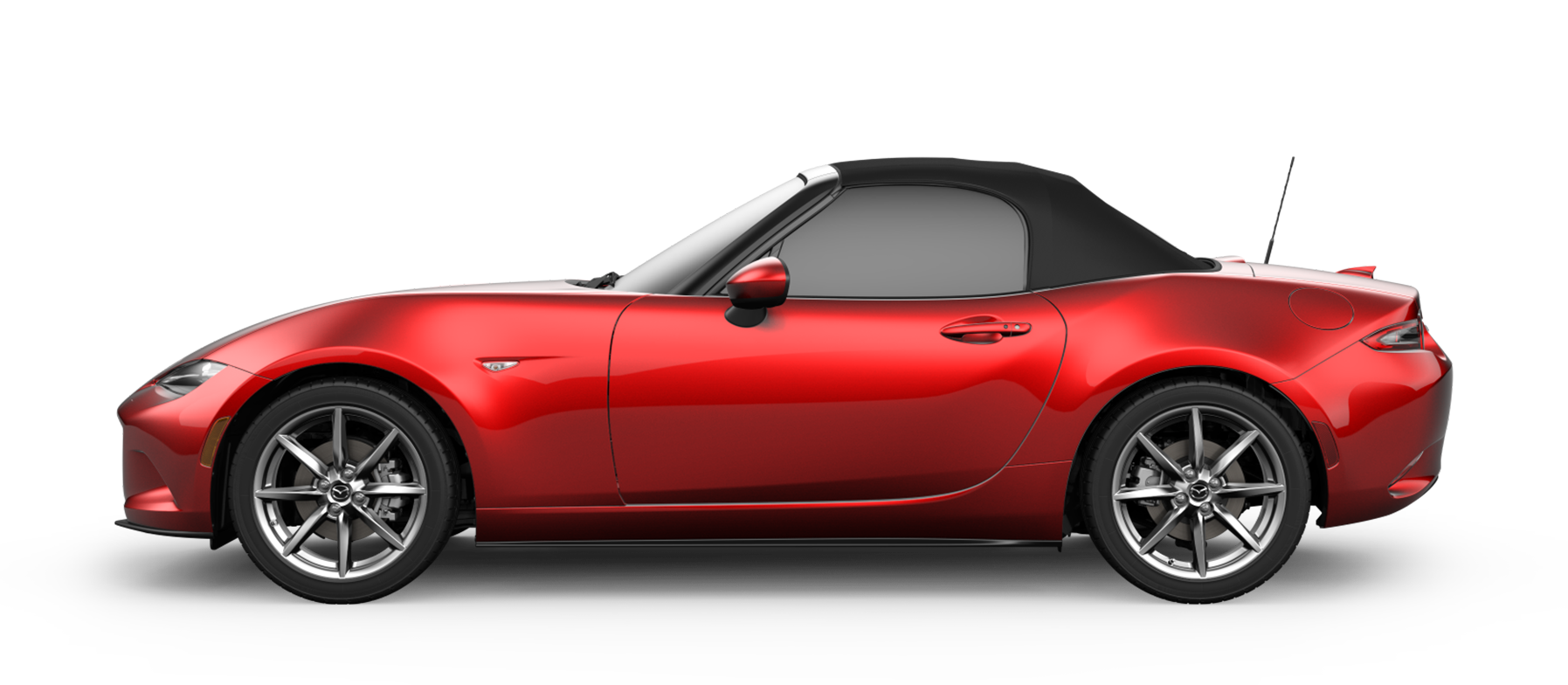 Imagen del  Mazda MX-5 Miata2019