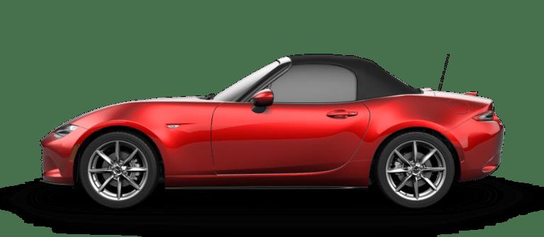 2019 Mazda MX-5 Miata画像