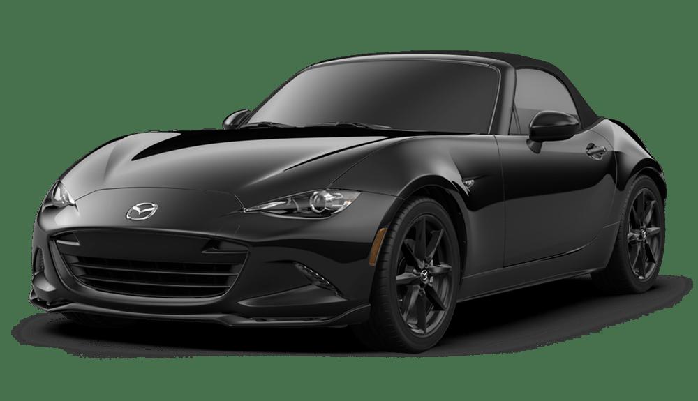 New 2019 Mazda MX-5 Miata Club