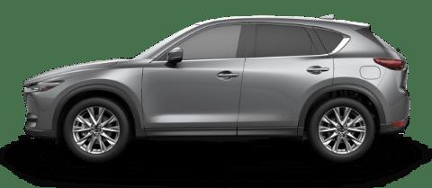 MAZDA CX-5 SKYACTIV®-D 2019