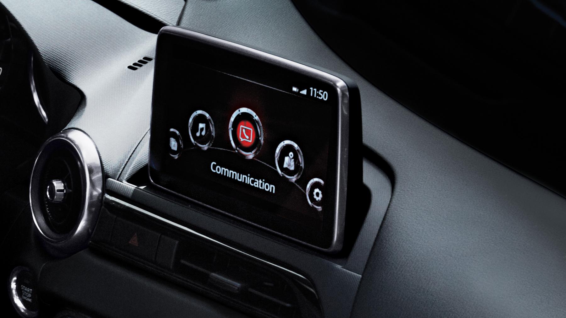 2019 Mazda MX-5 Miata RF Roadster - Pictures & Videos ...