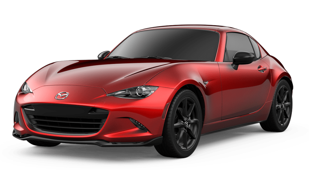 2019 mazda mx 5 miata rf hard top convertible mazda usa. Black Bedroom Furniture Sets. Home Design Ideas