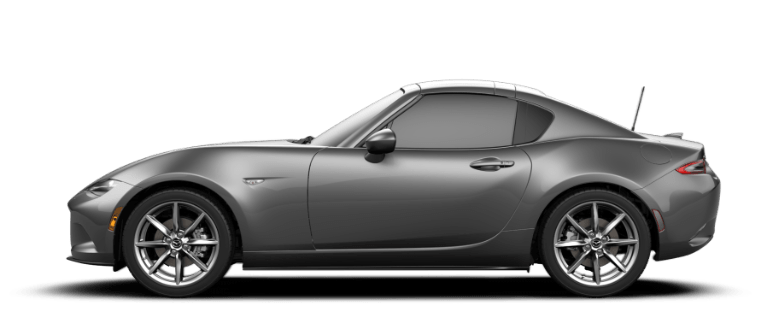 2019 Mazda MX-5 Miata RF画像