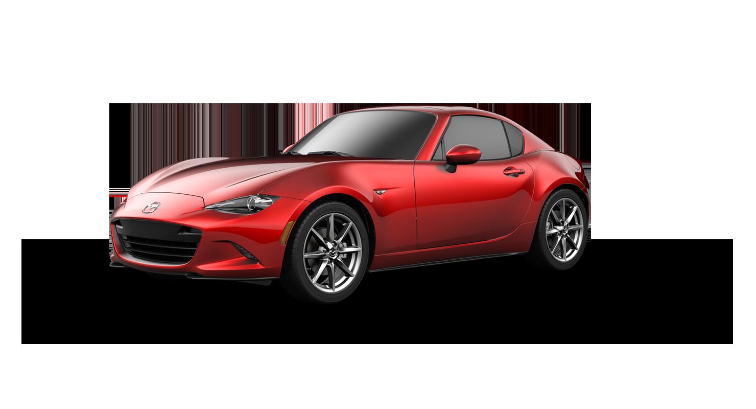 2019 Mazda Mx 5 Miata Rf Hard Top Convertible Mazda Usa
