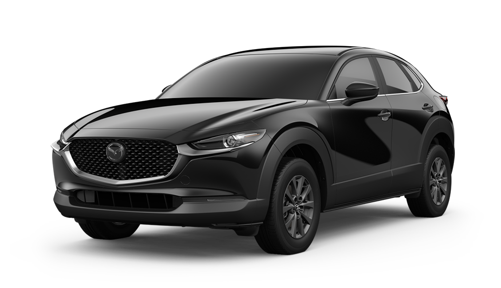 New 2020 Mazda CX-30 Base