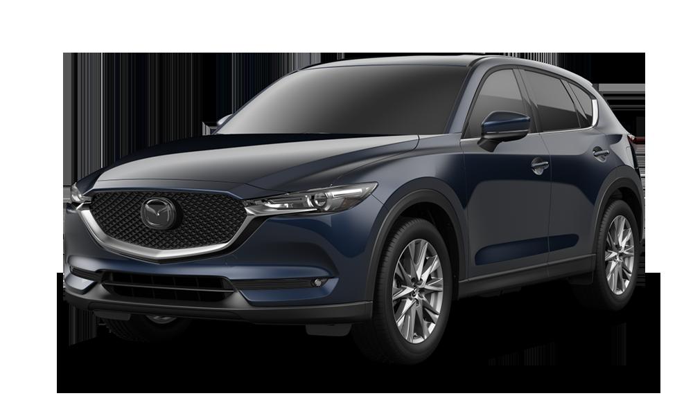 2020 Mazda CX-5 Grand Touring Reserve 4D Sport Utility